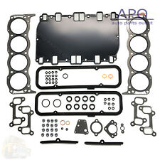 New Land Rover Discovery Engine Cylinder Head Gasket Set (No Head Bolts) STC4082