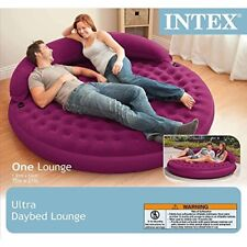 Intex Ultra Daybed Inflatable Lounge 75