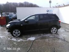 NISSAN QASHQAI 2010 2.0 AUTO BREAKING AUCTION FOR SINGLE ALLOY WHEEL