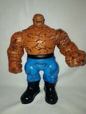 MARVEL SELECT FANTASTIC 4 THE THING LARGE FIGURE BEN GRIMM