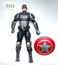 Marvel Legends Gamerverse Captain America Stealth Suit Joe Fixit Series 2020