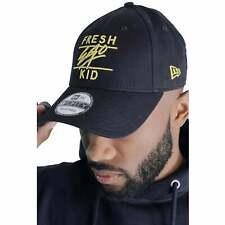 Fresh Ego Kid New Era 9FORTY FEK-490 | Navy/Yellow