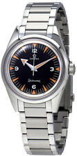 220.10.38.20.01.002 BRAND NEW OMEGA SEAMASTER RAILMASTER THE 1957 TRILOGY WATCH