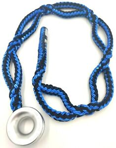 """Soft Anchor Rigging Sling 1/2"""" x 4' Size 2 Ring"""