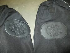 Genuine Harley Davidson Saddlebag and Tour Pak Liner Bags Set OEM NEW 2014-19
