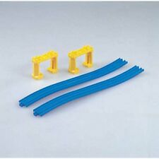 Takara Tomy Plarail Rail Train Accessories Parts R-06 New Sloping Rail Track Toy