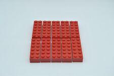 LEGO Bau- & Konstruktionsspielzeug LEGO 20 x Keilstein Motorhaube rot red chassis 47457 4220515 Baukästen & Konstruktion