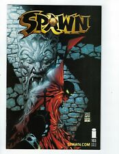 Spawn # 103 Image Comics First Print NM