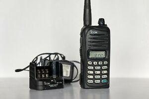 ICOM IC-A15 Funkgerät  (Flugfunk) Air Band Transceiver