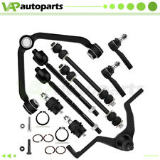 For Ford Explorer Ranger Mazda 2wd 4wd 10x Suspension Kit Control Arms Tie Rods Fits Ford Ranger