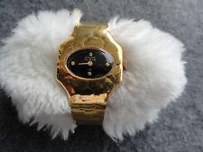 Rare Anne Klein 17 Jewels Wind Up Vintage Ladies Watch
