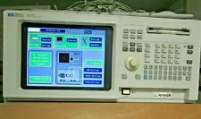 HP1672E 250 MHz 68 Ch Logic Analyzer TESTED! 1Mb Deep Memory Ethernet Mouse LCD