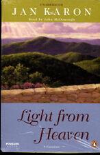 Audio book - Light From Heaven by Jan Karon   -   Cass