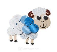 IMMAGINARE I CAN PIZZO & GIOCO RAM / SHEEP 3+ CREARE/ ARTIGIANATO