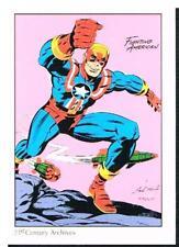 Bande dessinée Art tribute to Jack Kirby & joe simon compl. set