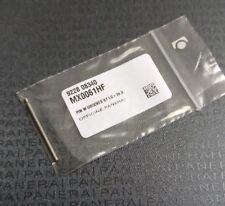 OEM Officine Panerai MX0061HF Titanio 22 mm Barra de empuje Correa PIN para 40 mm Luminor