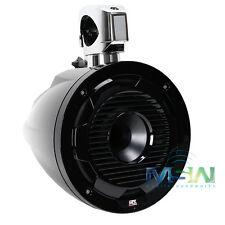 "*NEW* MTX AUDIO WET8CWB 8"" 200W COMPRESSION DRIVER MARINE TOWER SPEAKER WET8-CWB"