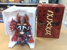 Medicom / Spawn unmasked / Vinyl Collectible Doll kubrick / McFarlane - RARE !!!