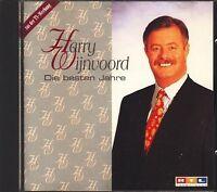 Harry Wijnvoord Die besten Jahre (1995) [CD]