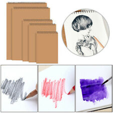 30 Sheets Sketchbook Drawing Painting Paper For School Art Stationery Supplies