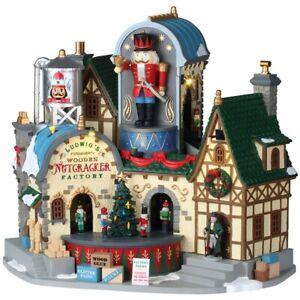 Lemax / Villaggio di Natale/Figurine Natale 95463,95467, 95569,95916