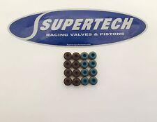 SUPERTECH VALVE STEM SEALS HONDA ACURA INTEGRA B18 B18A1 B18B1 CRV B20 NON-VTEC
