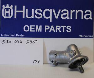 Genuine Husqvarna 530096295 Gear Box Fits 125L 125LD 125LDX 128L 128LDX 128R