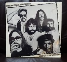 The Doobie Brothers Minute by Minute Rock Music Still Sealed Vinyl LP