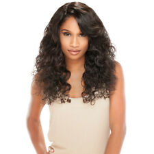 Sensationnel Bare & Natural Brazilian Lace Wig – Natural Curly