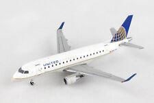 Gemini Jets United Express Embraer ERJ-170 GJUAL1253 1/400 REG# N637RW. New