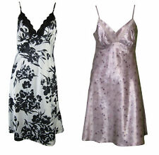 Marks and Spencer Cami, Strappy Knee Length Women's Lingerie & Nightwear