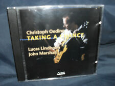 Christoph Oeding ‎– Taking A Chance