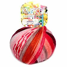 Adriafil Knitcol DK Yarn / Wool 50g - Warhol Fancy (069)