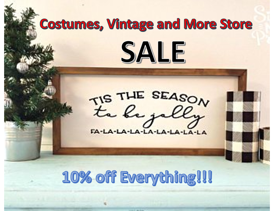 Costumes Vintage and More