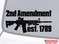 Come And Take It,Molon Labe,Gun Rights,NRA,AR15,M4,2A,3/%,Stickers,vinyl decal