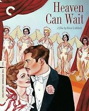 Heaven Can Wait Blu-ray Criterion