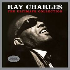 Ray Charles - Ultimate Collection Vinyl Lp2 NOTNOW