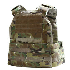 OPS/UR-TACTICAL EASY PLATE CARRIER IN CRYE MULTICAM, SIZE- MEDIUM