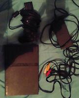 Video Gioco Retro Game Sony Play Station PS 2 Slim Loose 1 console original PAL