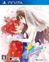 USED PS Vita Psychic Emotion 6 PSV 94349 JAPAN IMPORT
