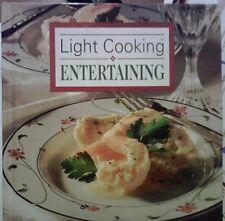 Light Cooking by Publications International Ltd (1994)