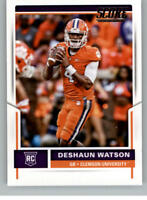 2017 Score Football Cards 251-440 Pick From List (Includes Rookies)