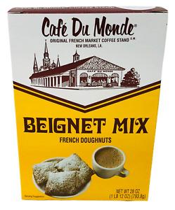 Cafe Du Monde Beignet Mix 28 oz