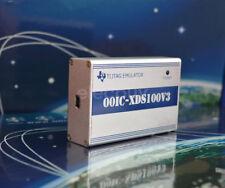 New XDS100 XDS100V3 JTAG Emulator Debugger For TI DSP ARM9 Cortex A9 TMS320 CCS