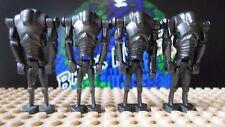 LEGO® Star Wars™ Seperatist Super Battle Droid minifig Lot - 7654 75021 7681