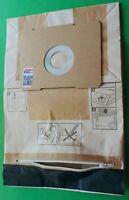 Festool 769136 CT 17 dust extractor REUSABLE Filter Bag With Zip