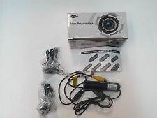 "KT&C KPC HD230CWX Mini Bullet Camera Day/Night with 3x Zoom ""New In Box"""