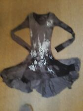 Stunning All Saints Titania Fairy Dress  Size 8 (6) Excellent Condition