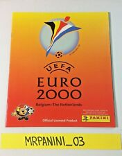 EURO 2000 - Panini - Album Figurine-Stickers Vuoto-Empty - EDICOLA-MINT