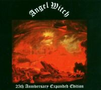 Angel Witch - Angel Witch (25th Anniversary Expanded Edition) [CD]